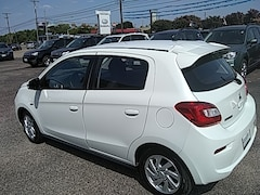 2017 Mitsubishi Mirage HB SE 5-door
