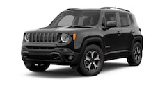 New 2019 Jeep Renegade TRAILHAWK 4X4 Sport Utility for sale in Alexandria MN