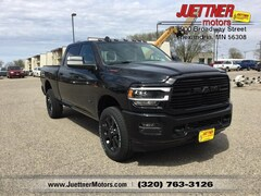 New 2019 Ram 3500 BIG HORN CREW CAB 4X4 6'4 BOX Crew Cab For sale in Alexandria MN, near Morris