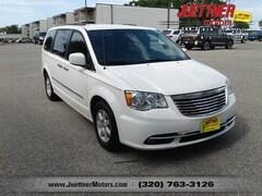 2013 Chrysler Town & Country Touring Mini-Van For sale in Alexandria MN, near Morris