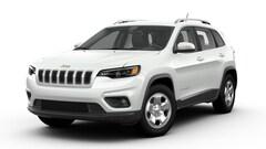 New 2019 Jeep Cherokee LATITUDE 4X4 Sport Utility for sale in Alexandria MN