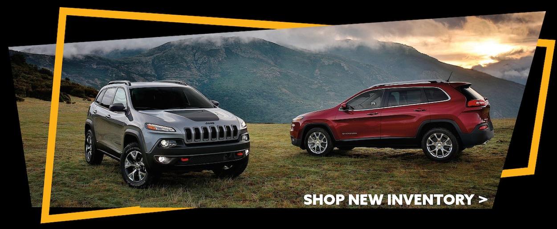 New 2018 2019 chrysler dodge jeep ram ford lincoln for Juettner motors alexandria mn