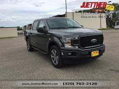 2019 Ford F-150 STX Truck 1FTEW1EP0KFC08847