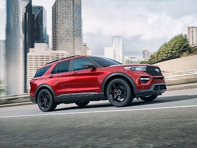 2020 Ford Explorer: Redesign, Engines, Arrival >> New Ford Explorer Juettner Motors Inc