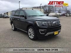 2019 Ford Expedition Limited SUV 1FMJU2AT2KEA02587