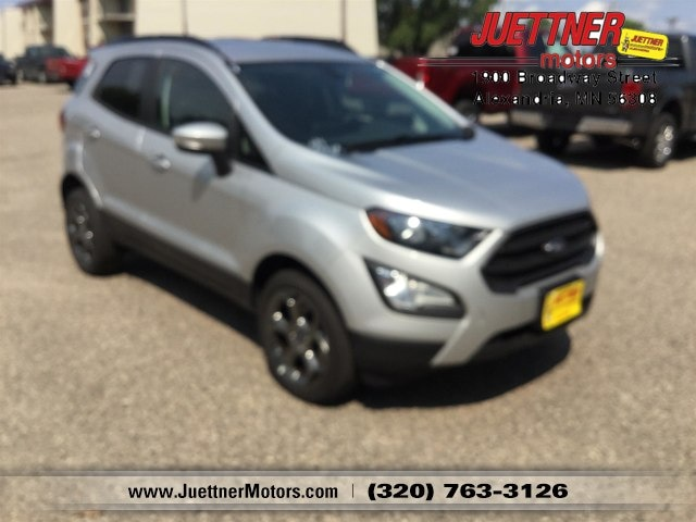 Used Cars For Sale In Mn >> Used Car Dealer In Alexandria Mn Pre Owned Ford Cars For