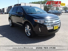 Used 2013 Ford Edge Limited SUV 2FMDK4KC7DBA76969 for Sale in Alexandria, MN