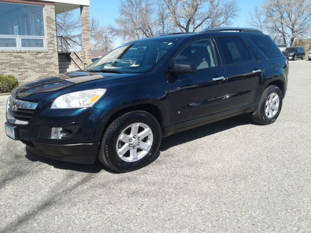 Used 2008 Saturn Outlook For Sale | Alexandria MN