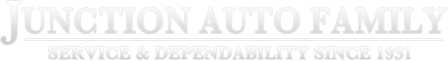 Junction Auto Sales Inc