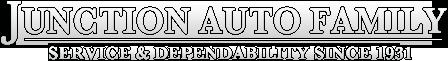Junction Auto Sales Inc