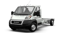 2021 Ram ProMaster 3500 CUTAWAY 159 WB / 104 CA Chassis