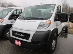 2019 Ram ProMaster 3500 CHASSIS CAB 159 WB EXT / 104 CA Extended
