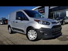 2017 Ford Transit Connect Cargo XL XL  SWB Cargo Mini-Van w/Rear Cargo Doors