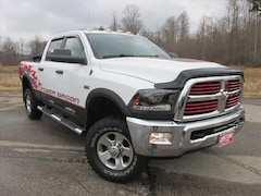 2015 Ram 2500 Power Wagon 4x4 Power Wagon  Crew Cab 6.3 ft. SB Pickup