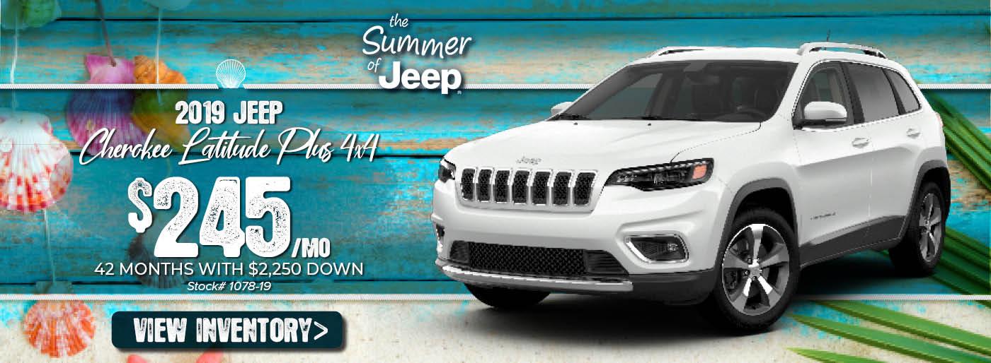 Internet Specials | Junction Auto Sales
