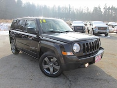 2014 Jeep Patriot High Altitude Edition High Altitude Edition  SUV