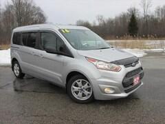 2016 Ford Transit Connect Wagon XLT XLT  LWB Mini-Van w/Rear Liftgate
