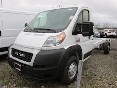 2019 Ram ProMaster 3500 CUTAWAY 159 WB EXT / 104 CA Chassis Extended