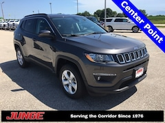New 2020 Jeep Compass For Sale in Center Point