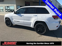 New 2021 Jeep Grand Cherokee For Sale in Center Point