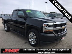 Used 2016 Chevrolet Silverado 1500 Truck 1GCVKNEH5GZ114268 for Sale in Cedar Point, IA