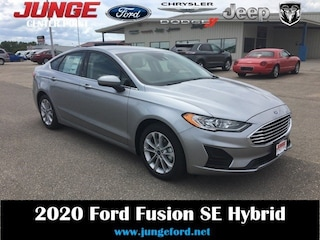 2020 Ford Fusion Hybrid SE Sedan For sale near Cedar Rapids