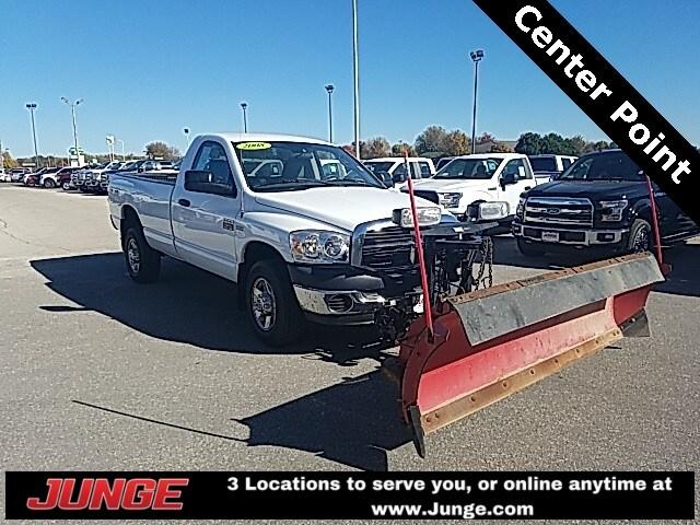 2008 Dodge Ram 2500 SXT Truck