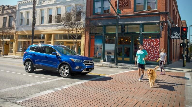 2018 ford escape for sale in center point ia | near cedar rapids