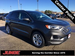 New 2019 Ford Edge For sale near Cedar Rapids