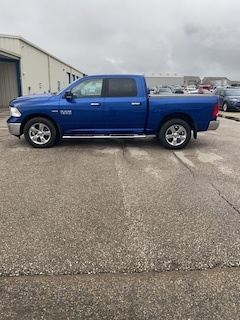Used Ram 1500 For Sale in Center Point