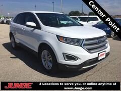 Used 2015 Ford Edge For sale near Cedar Rapids