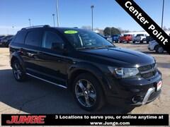 Used 2015 Dodge Journey For sale near Cedar Rapids