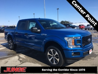 2019 Ford F-150 STX Truck SuperCrew Cab For sale near Cedar Rapids