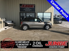 Used MINI Cooper For Sale in Center Point