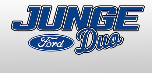 Junge Ford Duo
