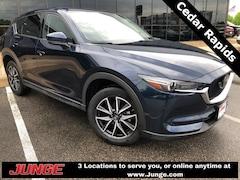 Used 2018 Mazda CX-5 For Sale Near Cedar Rapids   Junge Automotive Group