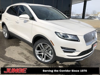 2019 Lincoln MKC Reserve w/ THX Audio, Climate Package, 19