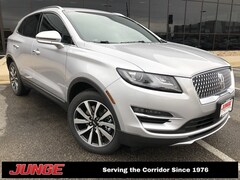 New 2019 Lincoln MKC For Sale Near Cedar Rapids | Junge Automotive Group