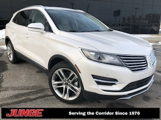 2018 Lincoln MKC Reserve w/ Climate Package, Technology Package, 19
