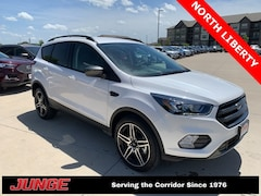 2019 Ford Escape SEL SUV For Sale Near Cedar Rapids | Junge Automotive Group