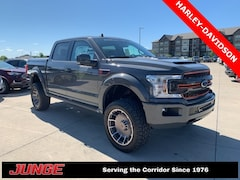 2019 Ford F-150 Lariat Truck For Sale Cedar Rapids