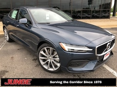 2019 Volvo S60 T6 Momentum w/ Premium Package, Navigation, 19