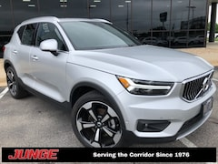 2019 Volvo XC40 T5 Inscription w/ Premium Package, Vision Package, SUV