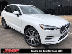2019 Volvo XC60 T6 Inscription w/ Advanced Package, Heated Seats & SUV