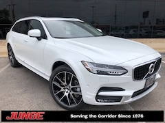 2019 Volvo V90 Cross Country T6 w/ Advanced Package, Luxury Package, Air Suspen Wagon