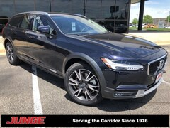 2019 Volvo V90 Cross Country T6 w/ Advanced Package Wagon