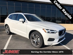 2019 Volvo XC60 T6 Momentum w/ Premium Package, Multimedia Package SUV