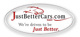 JustBetterCars.com