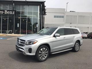 New 2019 Mercedes-Benz GLS GLS 450 4MATIC SUV for sale near you in Arlington, VA