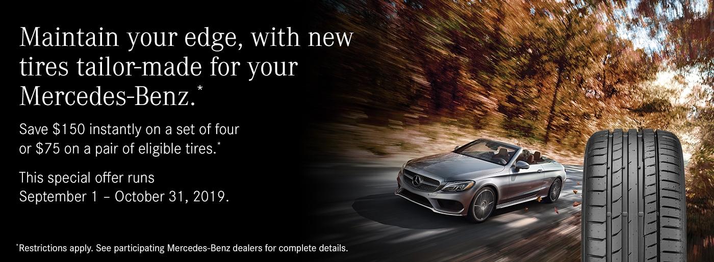 Mercedes-Benz of Arlington | Serving Washington DC
